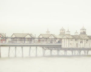 Rising Fog by Keri Bevan