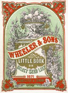 Wheeler & Sons Little Book by Wheeler & Sons