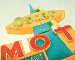 Oscar by Robert Cadloff