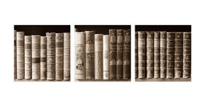 Sepia Books by Deborah Schenck