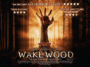 Wake Wood by Hammer
