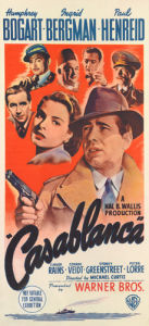 Casablanca by Cinema Greats