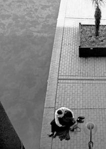 Barbican romance by Niki Gorick