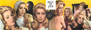 Belle de Jour by Cinema Greats