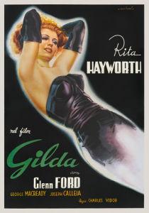 Gilda by Cinema Greats