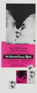 The Thomas Crown Affair by Cinema Greats