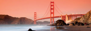 Golden Gate Bridge by Gary718