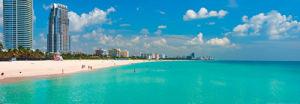 South Beach, Miami by S Borisov