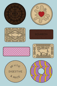 Biscuit Tray by Jeremy Harnell