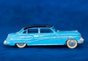 Buick Roadmaster by Kim Sayer