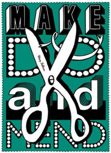 Make Do and Mend by Mary Fellows