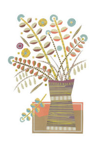 Fronds by Jane Robbins