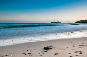 Godrevy Lighthouse by Scott Dunwoodie