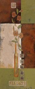 Message In a Bottle by Marlene Healey