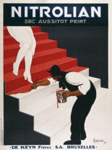 Nitrolian by Vintage Posters