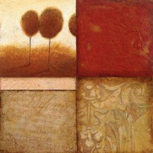 Sienna I by Susan Osbjorn