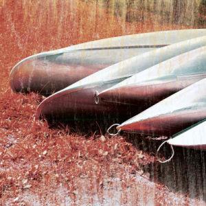 Lakeside Repose by Erin Clark