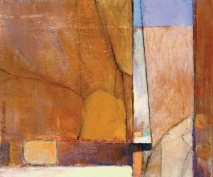Canyon I by Tony Saladino