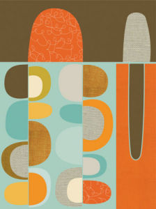 Rejilla No. 3 by Jenn Ski