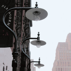 Lamps by Metro Series