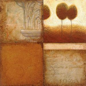 Sienna II by Susan Osbjorn