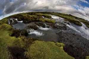 Iceland 6 by Maciej Duczynski