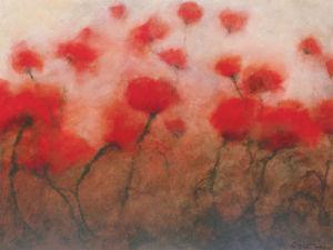 Poppy Luck by Jan Gordon