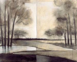 Dark Woods by Seth Romero