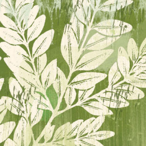 Meadow Leaves by Erin Clark