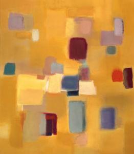 Song in Gold by Nancy Ortenstone