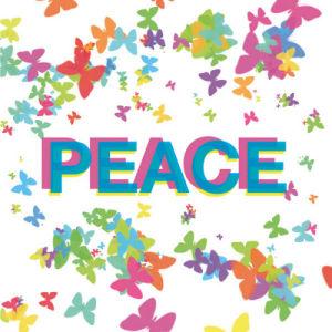 Harmonious Peace by Erin Clark