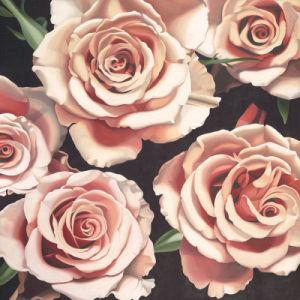 Roses by Elizabeth Hellman