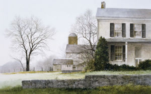 First Signs of Spring by Ray Hendershot