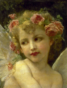 The Wings of Desire by Guillaume Seignac