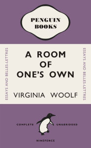 A Room of One's Own by Anonymous