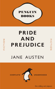 Pride and Prejudice by Anonymous