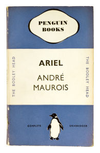 Ariel by Penguin Books