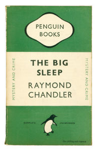 The Big Sleep by Anonymous