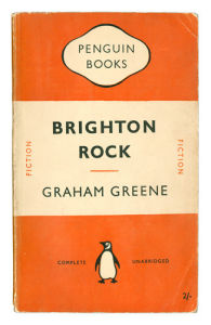 Brighton Rock by Anonymous