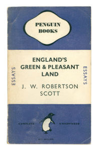 England's Green & Pleasant Land by Anonymous