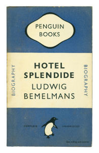 Hotel Splendide by Anonymous