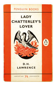 Lady Chatterley's Lover by Penguin Books