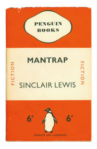 Mantrap by Anonymous