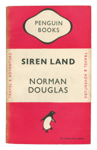 Siren Land by Penguin Books