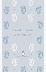 Frankenstein by Coralie Bickford-Smith