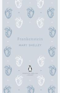 Frankenstein by Coralie Bickford-Smith