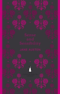 Sense and Sensibility by Coralie Bickford-Smith