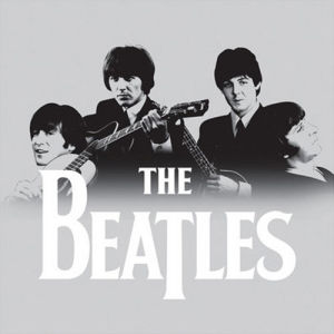 The Beatles - Group by Anonymous