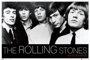 Rolling Stones - Out of our Heads by Anonymous
