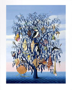 Spirit of Eden by James Marsh